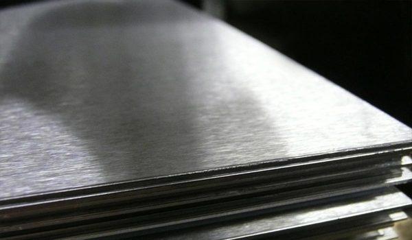 ورق آلومینیوم آلیاژی
